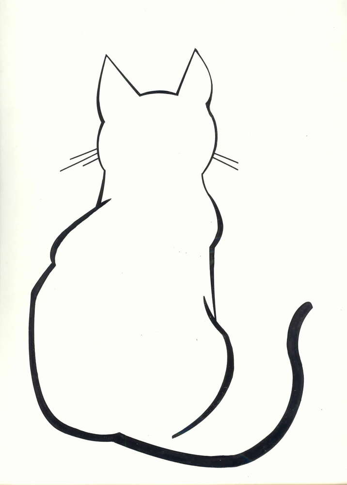 dessin-chat