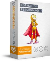 formation personnage 2